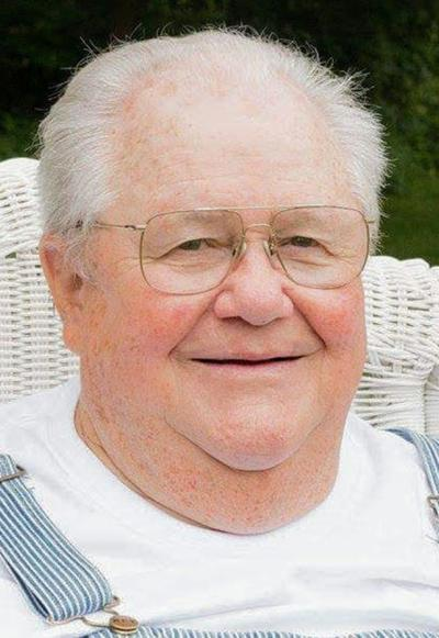 "Jerome L. ""Jerry"" Nagel"