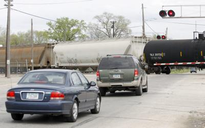 Study looks at moving Waterloo's Canadian National rail yard