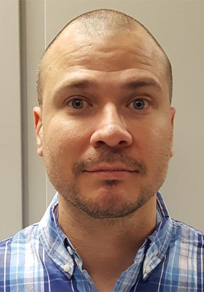 Jason Shurvington