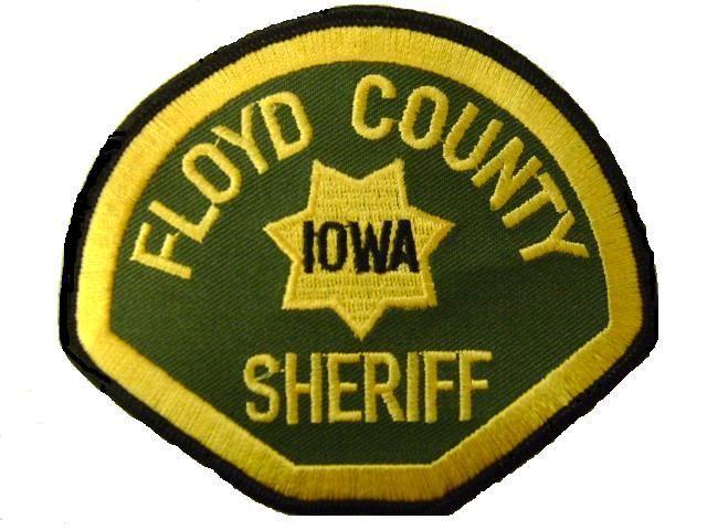 floyd county sheriff logo