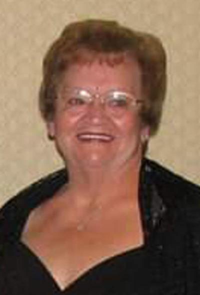 Carolyn Woodworth Maas