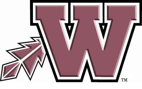 West High School logo