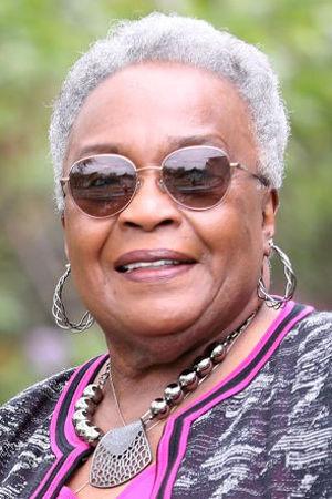 Lillian Magnolia Thomas