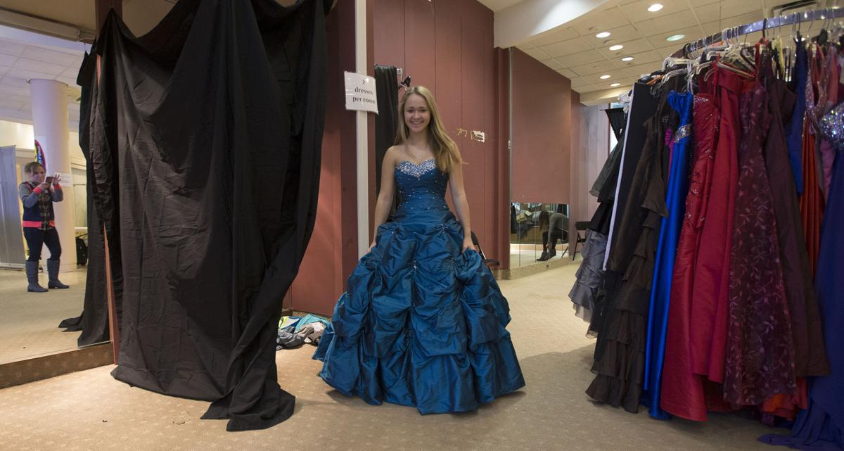 Affordable Prom Dresses Sold This Weekend Local News Wcfcourier