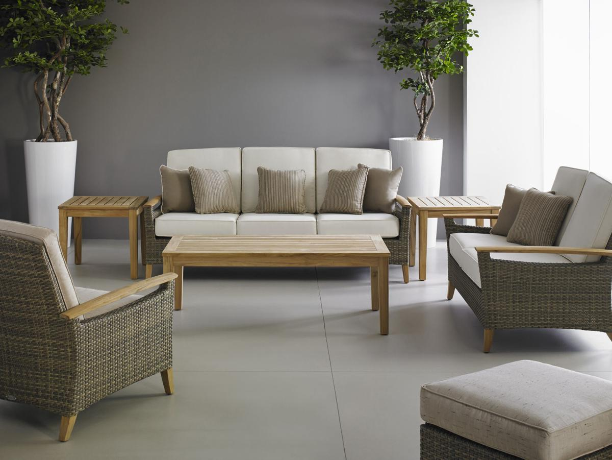 Homes Right Outdoor Furniture Trends