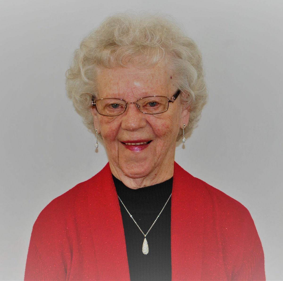 Gladys Vande Krol