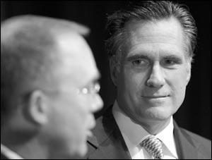 Romney earns Rants' backing