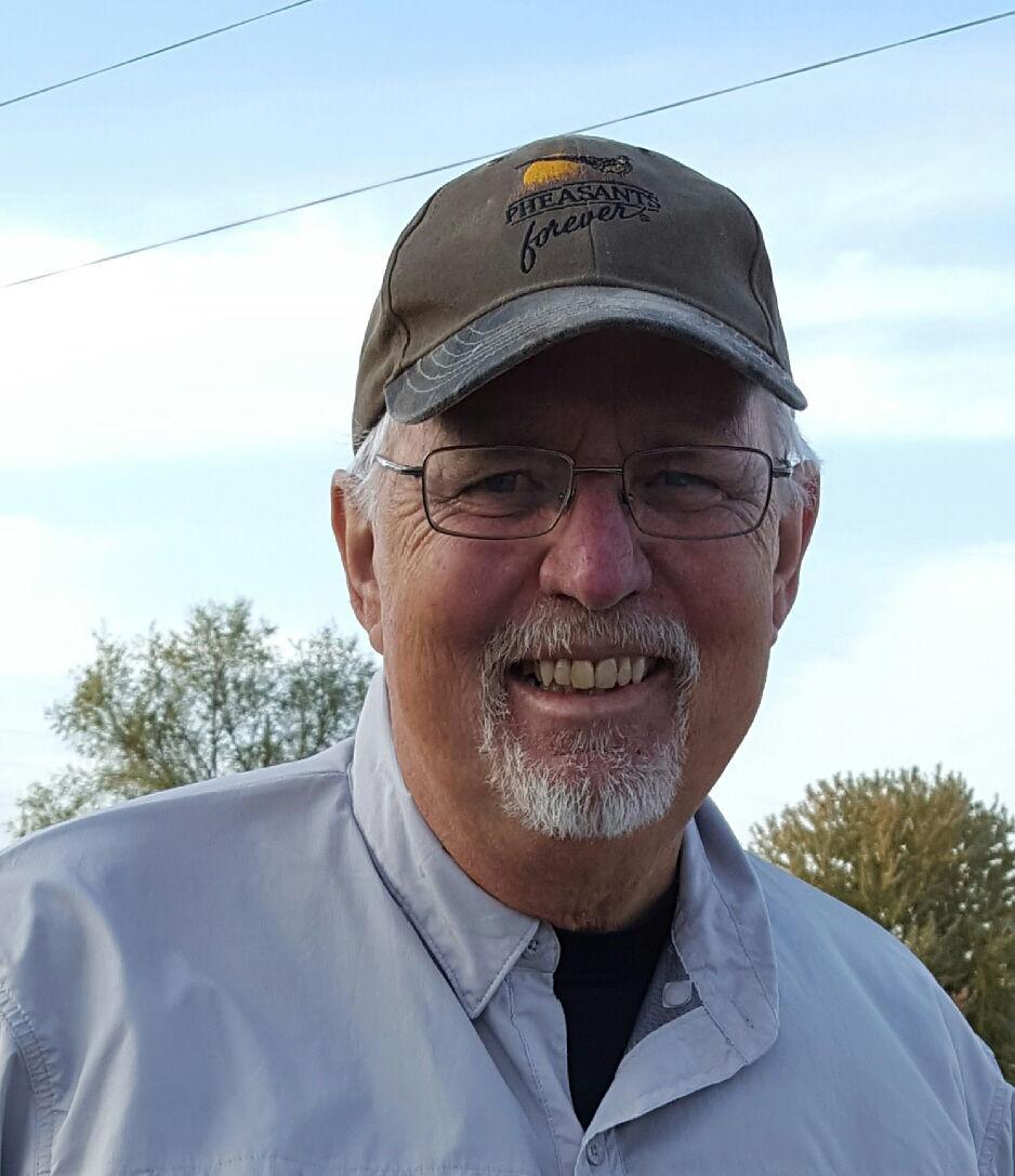 Dr. Rex Alan Karsten
