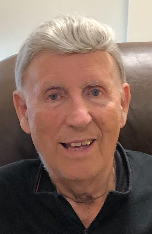 Raymond John Hemmer