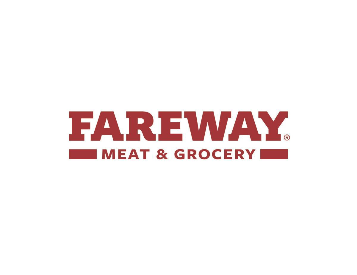 New fareway logo