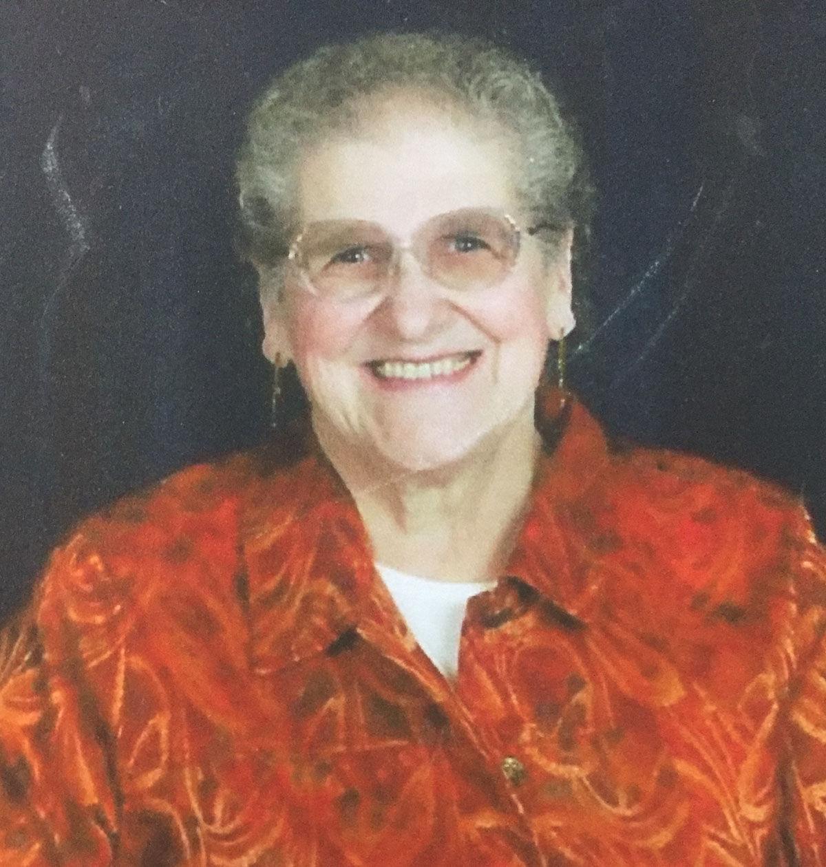 Theresa Minard