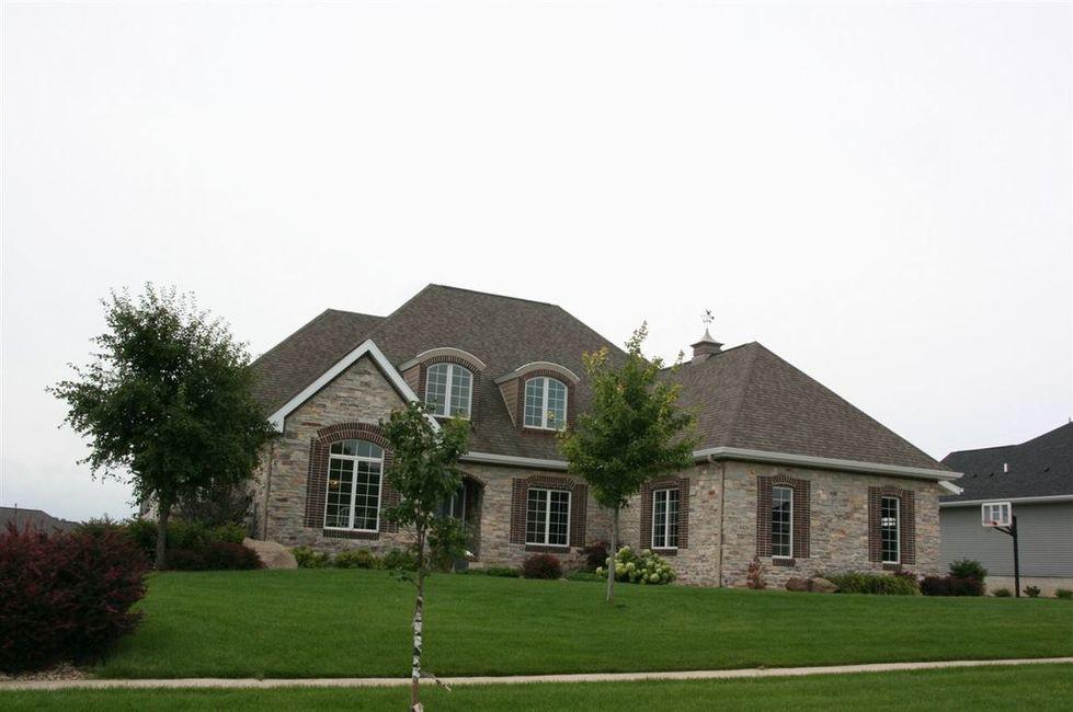 4 Bedroom Home In Cedar Falls   $584,600