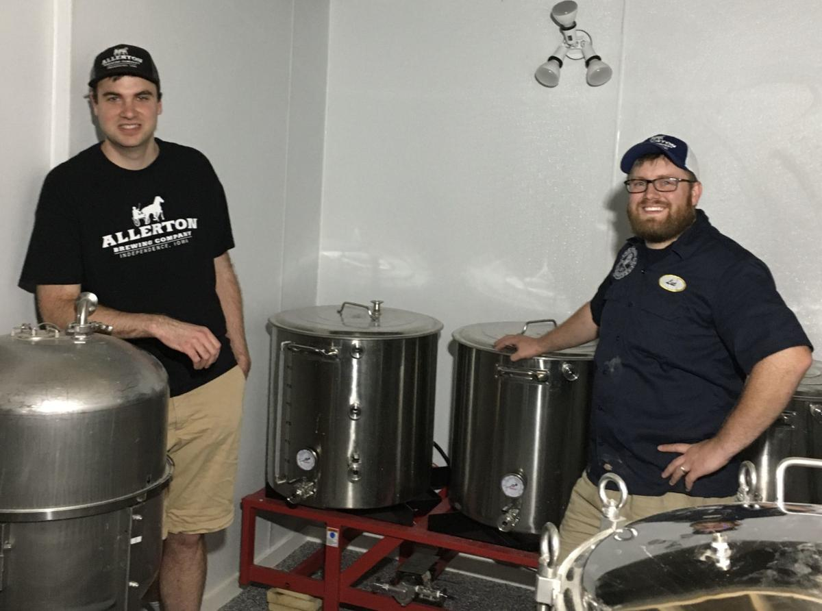 Allerton Brewing Company 1