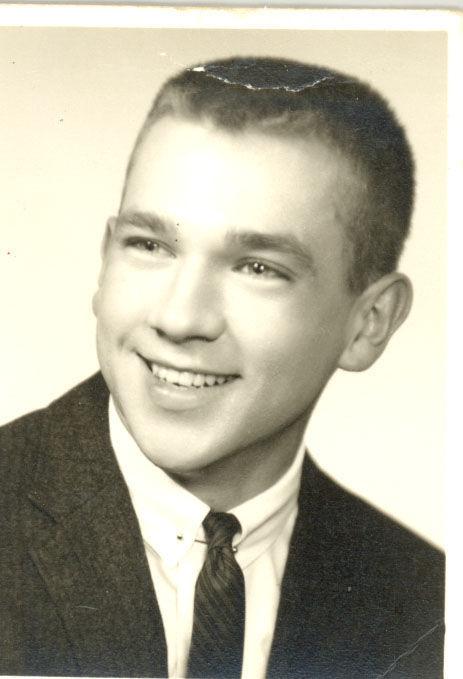 Roy A. Burnell (1941-2017) | Obituaries | wcfcourier.com