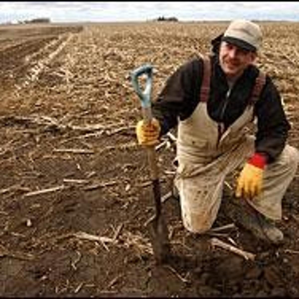 Grundy County boasts the best farmland — at least in Iowa