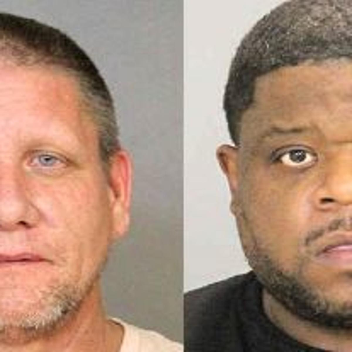 20 pounds of meth found in Waterloo raid, 2 men charged | Crime and