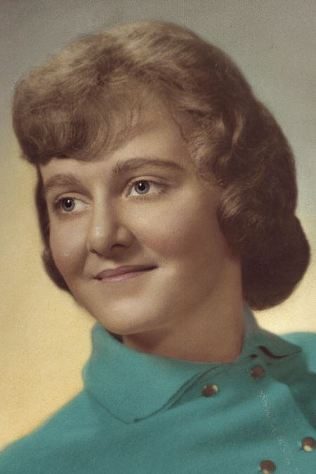 Sandra K. Hamby
