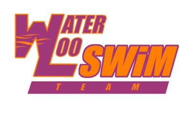 Waterloo swim logo 2015