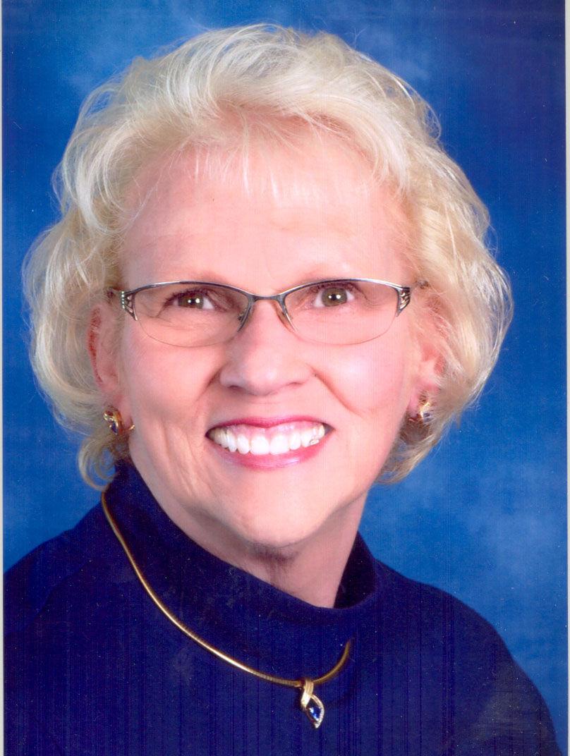 Sheila Garwood