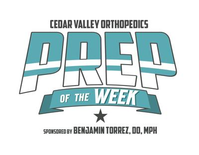 Prep of the Week logo