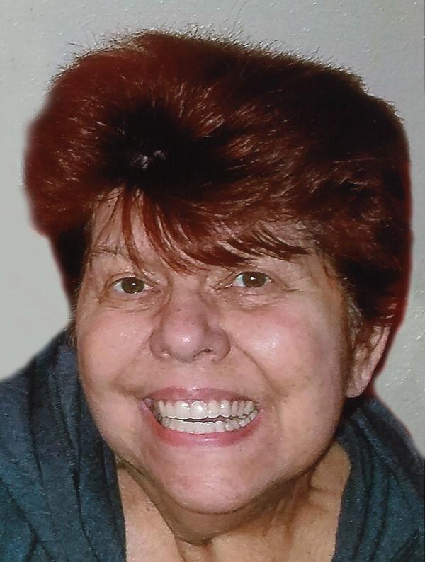 Donna J. Gerst