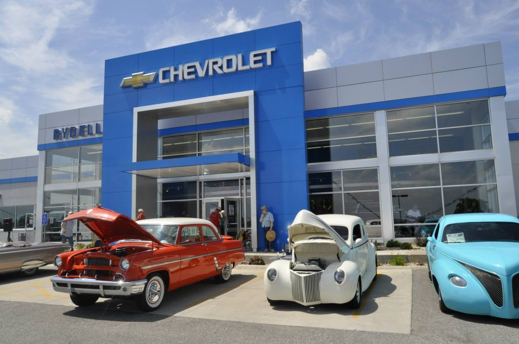 Classic Car Show In Waterloo Sunday To Benefit Retrieving Freedom
