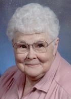 """Mary K. """"Mary Kay"""" Eakin (1917-2010)"""