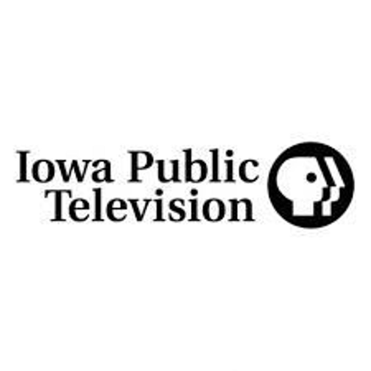 Iowa Public Television logo