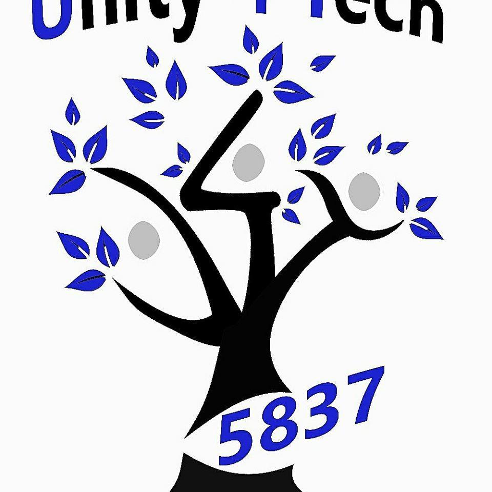 Unity4Tech 5837 logo