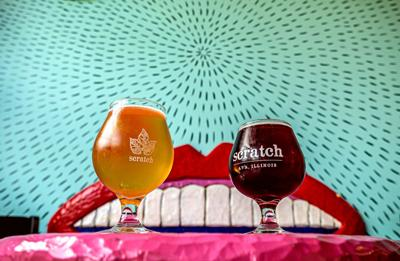 From Scratch: Unexpected, foraged and farmed beer in southern Illinois
