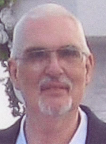 Ralph P. Voogd
