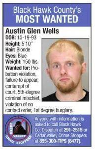 Austin Glen Wells