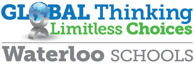 global thinking wloo schools logo