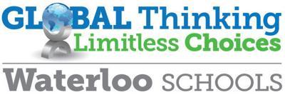 global thinking wloo schools logo