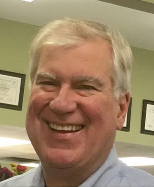 Bob Greenwood