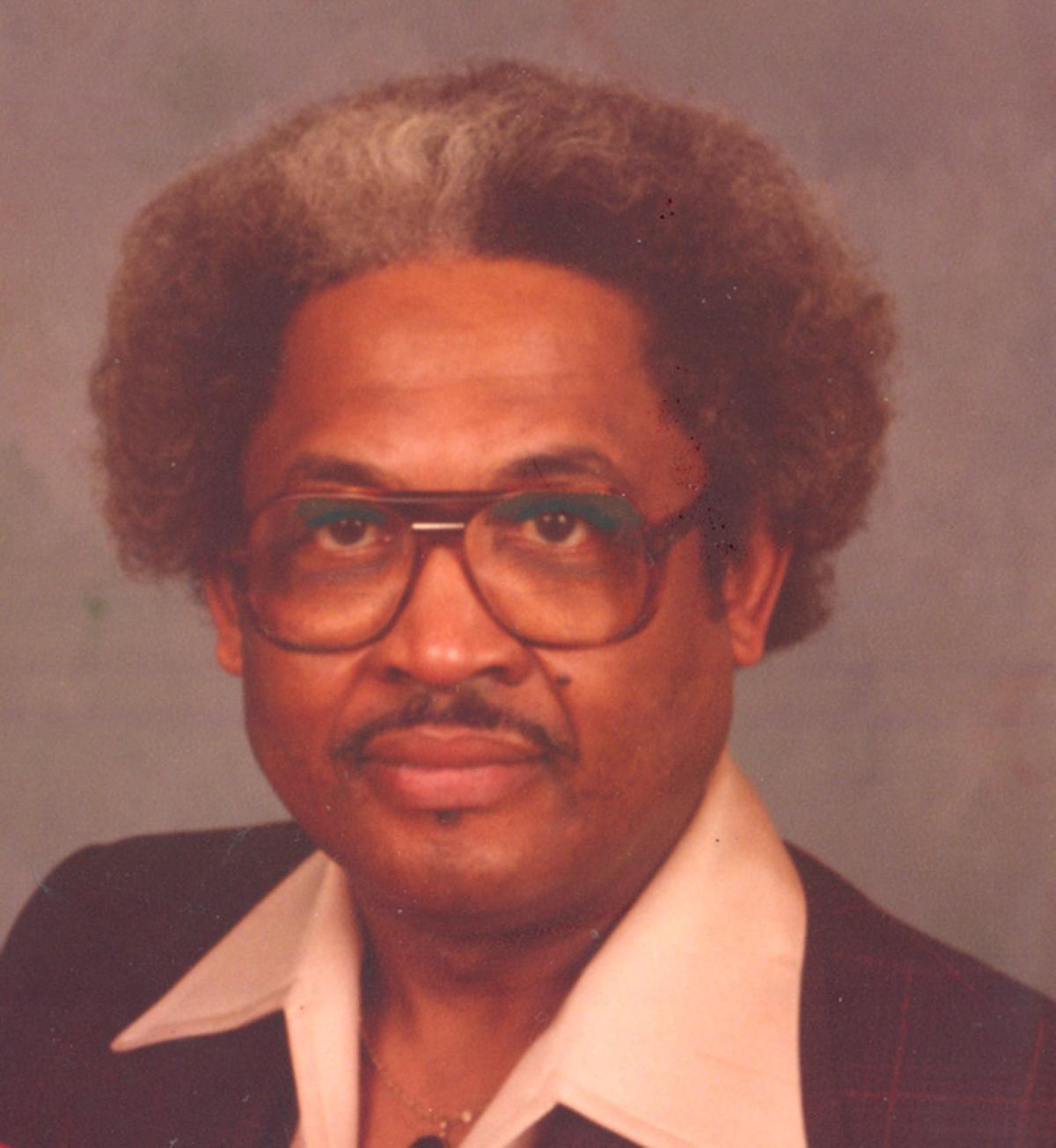 Marvin Jenkins Sr.