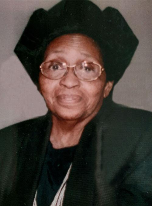 Betty M. Page
