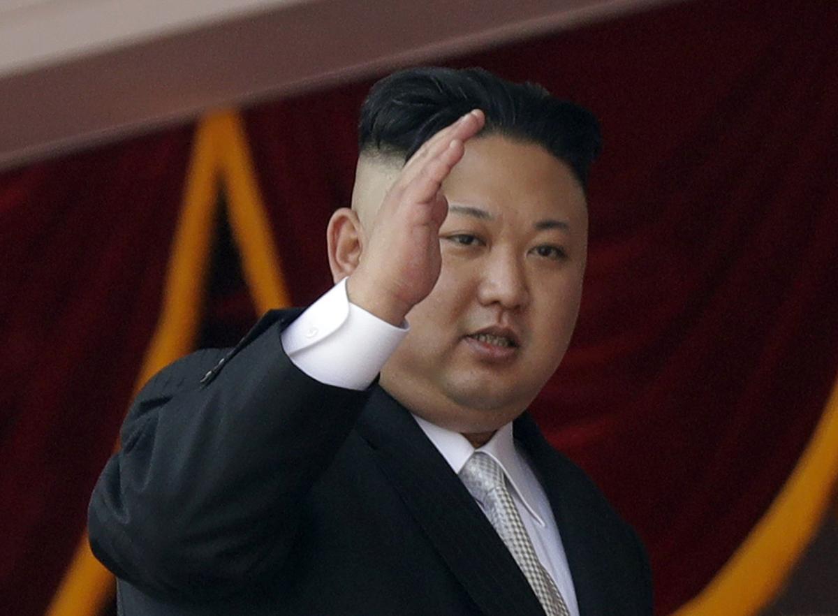 North Korea Blaming Others