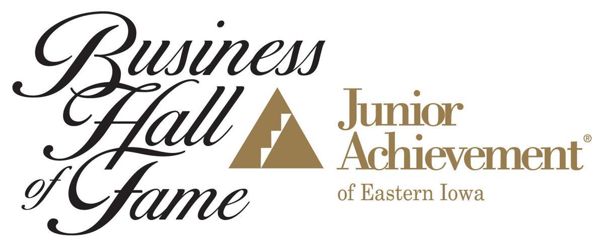JA Hall of Fame logo 2015