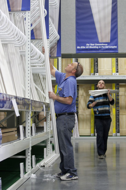 UPDATE: New Menards plans to open March 19 | Business