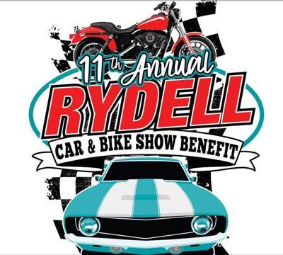 Rydell benefit logo
