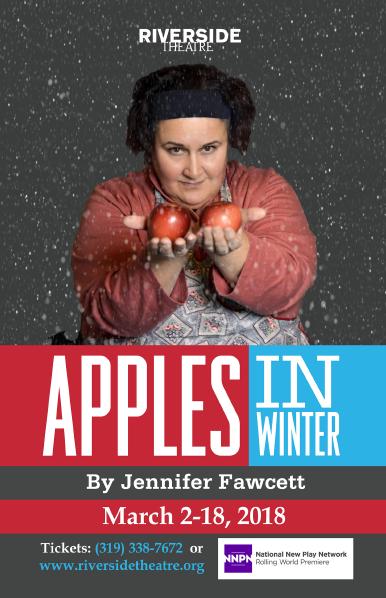 Apples In Winter