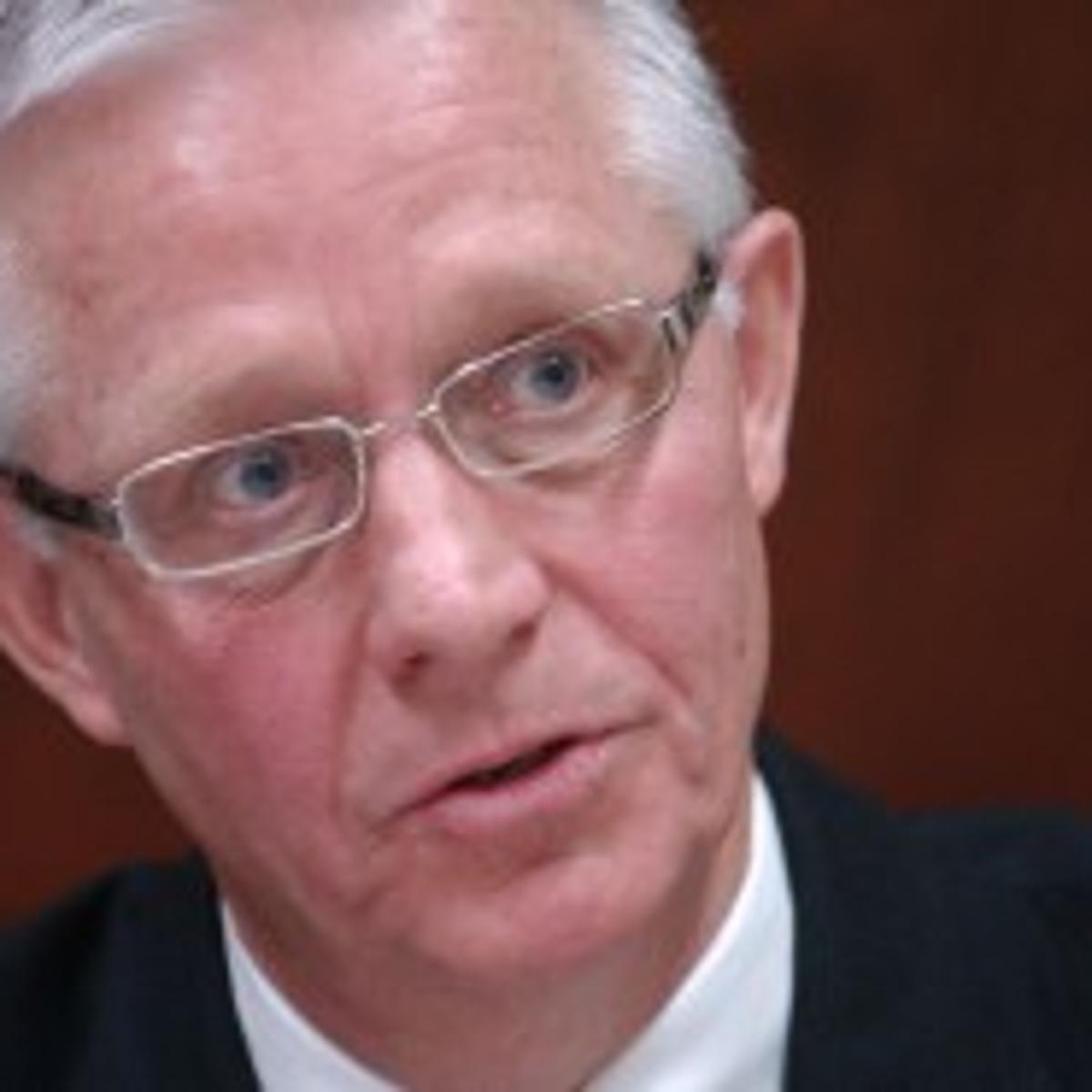 Chief justice: Budget cuts, politicization threaten Iowa court