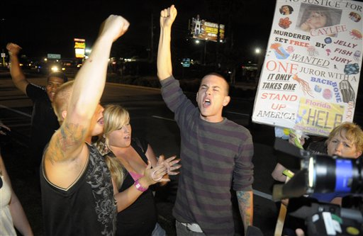 Casey Anthony freed from Fla  jail early Sunday | Local News