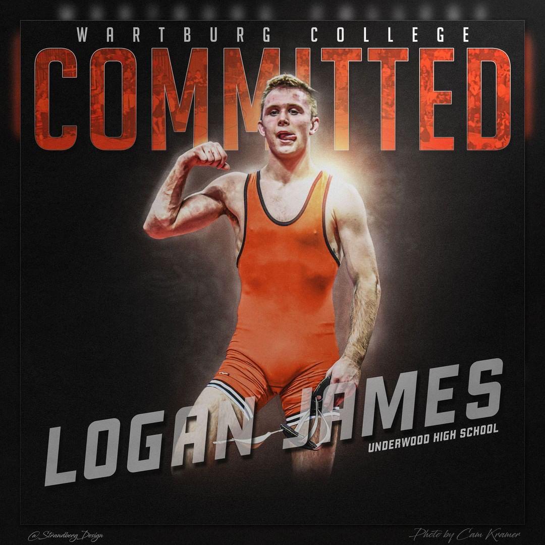 Logan James posted