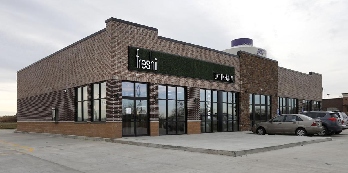 Fast Food In Cedar Falls Iowa