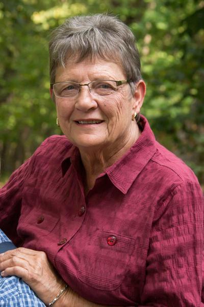 Mary Jane Averhoff