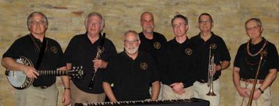 The Saints Jazz Band