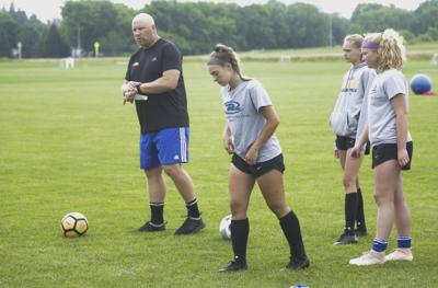 Youth soccer: Area team set for regional tournament in Michigan