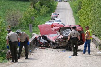 Two hurt in Fayette County accident | Local News | wcfcourier com